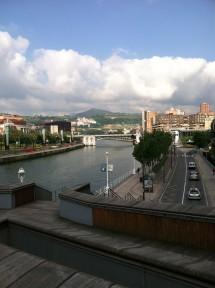 Bilbao River
